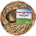 Kaytee Roll-A-Nest Grassy Small Animal Hideout