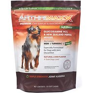 Animal Nutritional Products ArthriMAXX™ Premium Dog Soft Chews Joint Support Supplement, 120 count