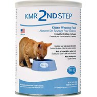 PetAg KMR 2nd Step Weaning Kitten Food Supplement, 14-oz can