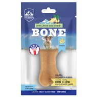 Himalayan Dog Chew Himalayan Cheese Bone Dog Treat, Small