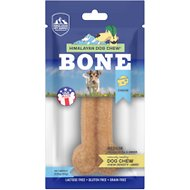 Himalayan Dog Chew Himalayan Cheese Bone Dog Treat, Medium