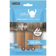 Himalayan Dog Chew Yaky Himalayan Cheese Dog Treat, Small