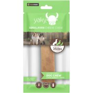 Himalayan Dog Chew Yaky Himalayan Cheese Dog Treat, Medium
