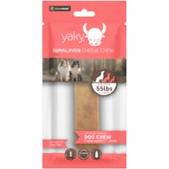 Himalayan Dog Chew Yaky Himalayan Cheese Dog Treat, Large