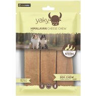 Himalayan Dog Chew Yaky Mixed Himalayan Cheese Dog Treat, 9.75-oz bag