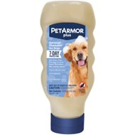 PetArmor Plus Oatmeal Shampoo For Dogs, 18oz