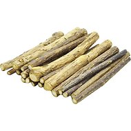 Niteangel Natural Matatabi Catnip Sticks Cat Chew Toy, 20-count