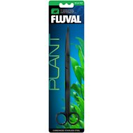 Fluval Curved Aquarium Scissors, 9.8-inch