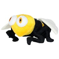 Mighty Bug Bee Dog Toy, Large