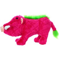 Mighty Safari Warthog Dog Toy