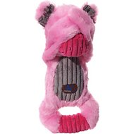 Charming Pets Peek-A-Boo's Dog Toy, Pig