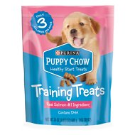 Puppy Chow Training Dog Treats, 24-oz pouch
