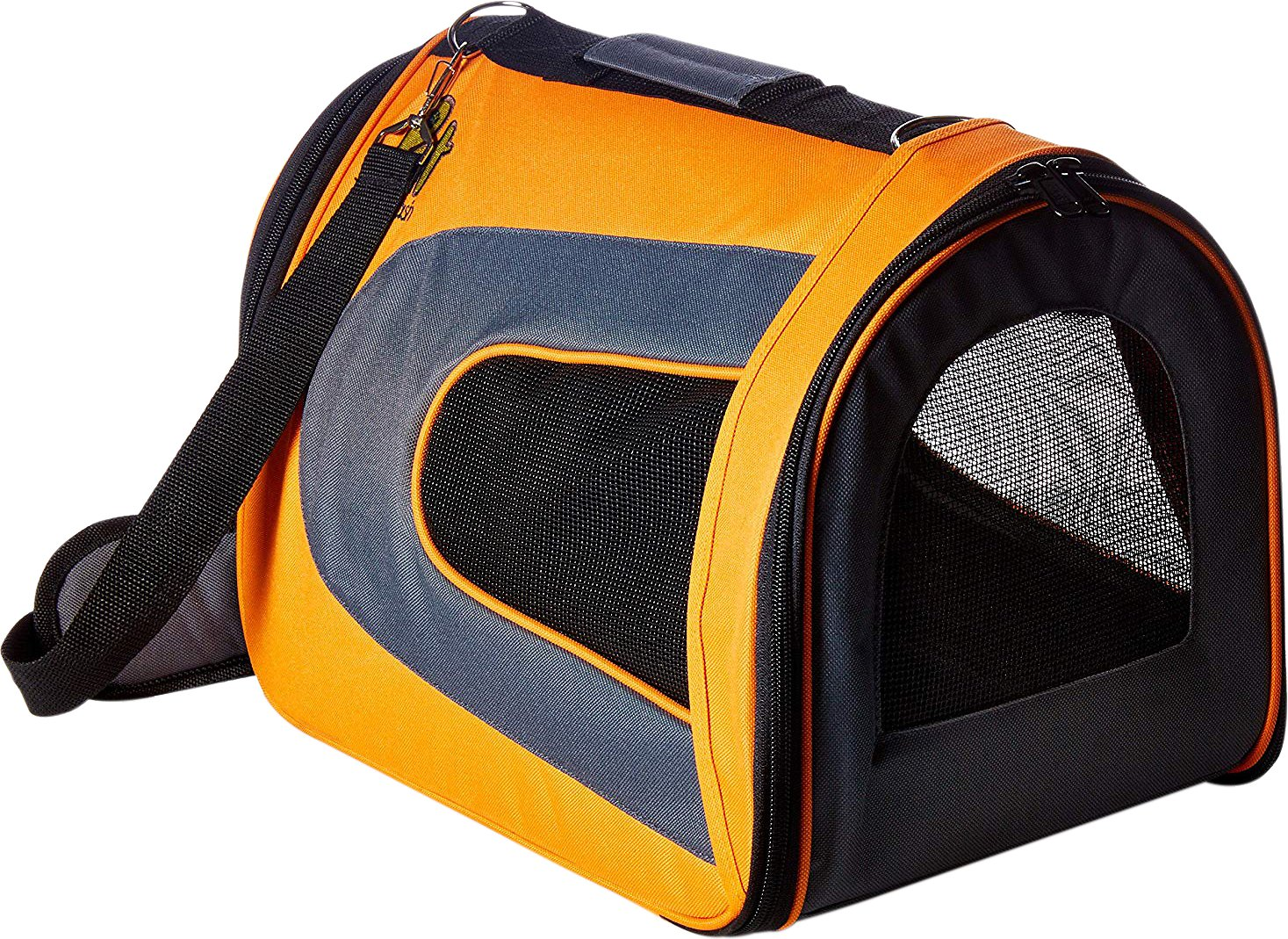 d0403c6c554 Pet Magasin Soft Sided Airline-Approved Dog & Cat Travel Carrier ...