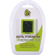 Pet Magasin Digital Thermometer and Hygrometer