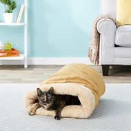 Pet Magasin Self Warming Cat Cave, Brown