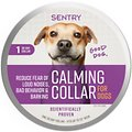 Sentry HC Good Behavior Pheromone Dog Calming Collar