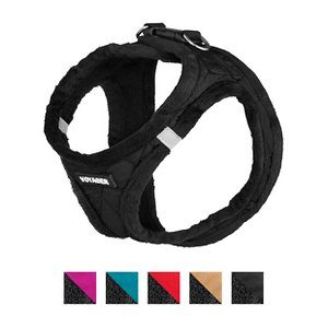 Best Pet Supplies Voyager Padded Fleece Dog Harness