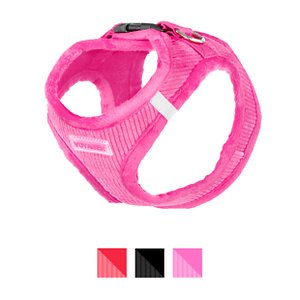 Best Pet Supplies Voyager Corduroy Dog Harness