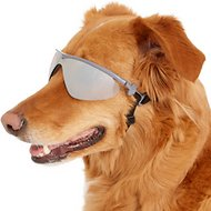 Doggles Rubber Framed K9 Optix Dog Sunglasses, Medium