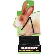 Coastal Pet Products Rabbit Leash & Harness