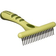Safari Single Row Undercoat Rake Dog Grooming Tool