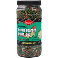 Rep-Cal Juvenile Bearded Dragon Food, 6-oz jar
