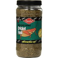 Rep-Cal Cricket Food, 7.5-oz jar