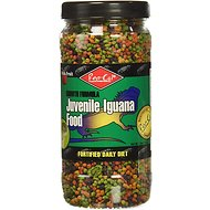 Rep-Cal Juvenile Iguana Food, 7-oz jar