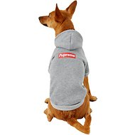 "Pawmain ""PUPREME"" Dog Streetwear Hoodie, Medium"