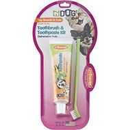 Triple Pet EZ Vanilla Mint Dog & Cat Toothpaste & Toothpaste Kit
