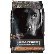 Realtree High Performance Dog Food 30/25, 33-lb bag