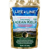 Life Line Organic Ocean Kelp Dog Supplement, 128-oz