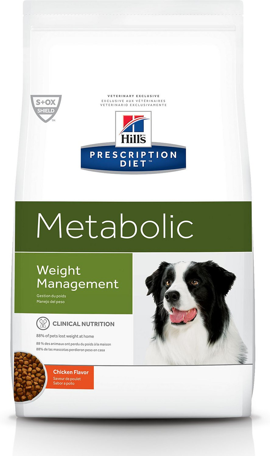 Hill's Prescription Diet Dog Food