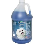 Bio-Groom Super White Shampoo, 1-gal bottle