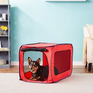 SportPet Pop Open Kennel, Color Varies, Large