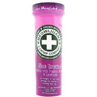Meowijuana Mice Dreams Catnip, Passion Flower, and Lavender Blend Catnip, 0.917-oz bottle