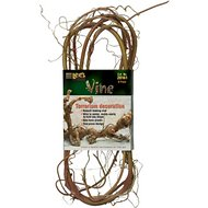 Lee's Aquarium & Pets Wire Vine Terrarium Decor