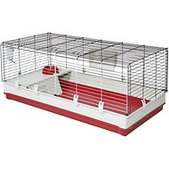 MidWest Wabbitat Deluxe Rabbit Home, 47.1-in