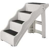 Frisco Foldable Nonslip Pet Steps