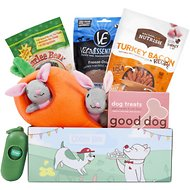 Goody Box Garden Paw-ty for Dogs
