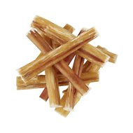 "Bones & Chews Bully Stick 4"", 10 count"