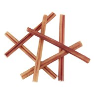 "Bones & Chews 6"" Slim Bully Sticks, 6 count"