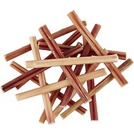"Bones & Chews 6"" Slim Bully Sticks, 35 count"