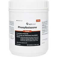 Bute Phenylbutazone Powder for Horses, 2.2 lbs