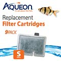 Aqueon QuietFlow Small Replacement Filter Cartridges