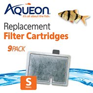 Fish Filters & Media: Parts, Cartridges & More - Free