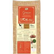 Wishbone Graze Grain-Free Dry Dog Food, 24-lb bag