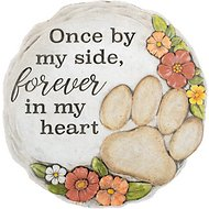 Carson Industries Forever In My Heart Garden Stone
