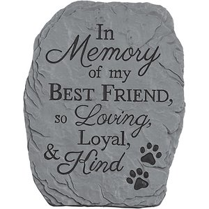 Carson Industries In Memory Slate Stone