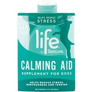 TropiClean Life Calming Aid Dog Supplement, 2.2-oz pouch
